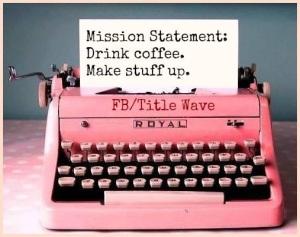 Writer's Mission Statement