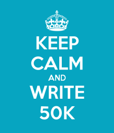 Write 50K