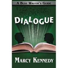 dialogue a busy writers guide