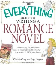 the everything guide to writing romance