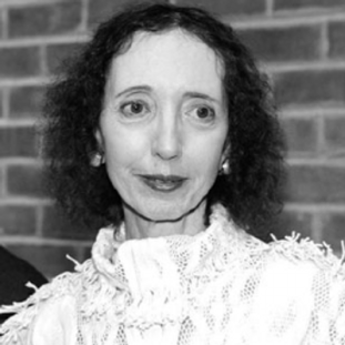joyce carol oates it's a writer's life for me