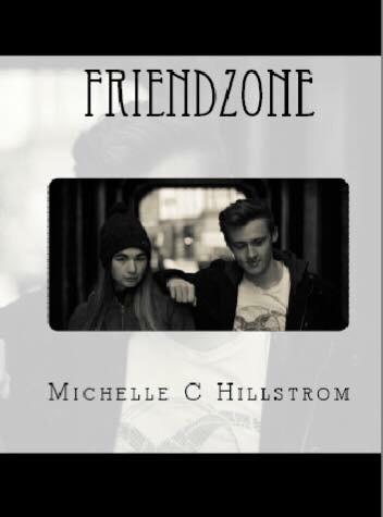 friendzone michelle c hillstrom