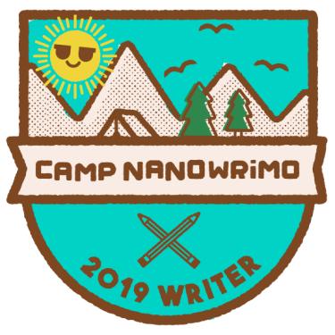 camp nano wrimo