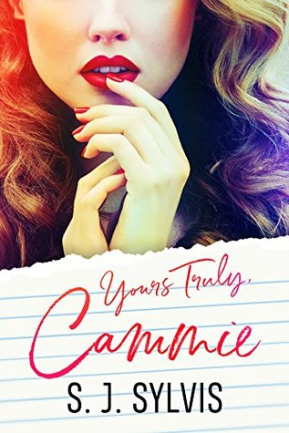 YOURSTRULY CAMMIE