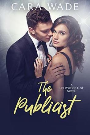 the publicist cover