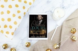 indie books obsessively yours nikki j summers