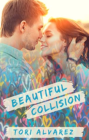beautiful collision by tori alvarez cover