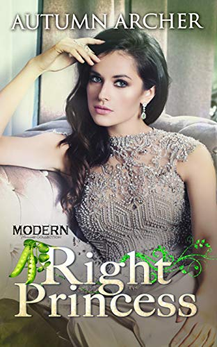 right princess by autumn archer it's a writer's life for me