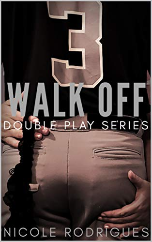 walk off double play series book cover