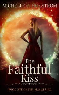 the faithful kiss book cover