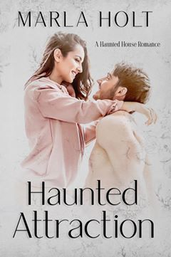 haunted attraction cover