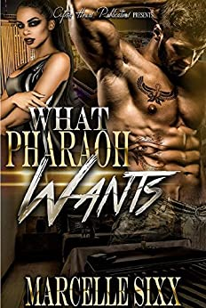 what pharaoh wants cover